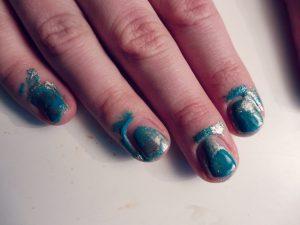 Pinterestwaardige nagels