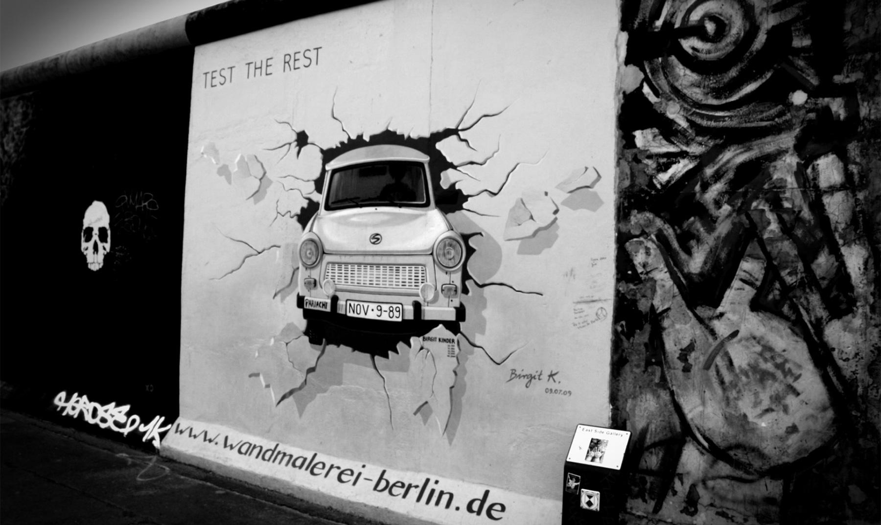 berlijn kunst