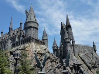 Review Harry Potter: The Exhibition