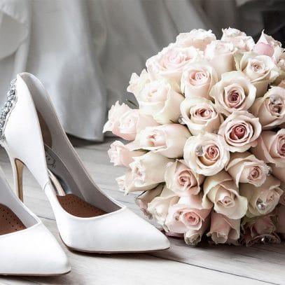Nieuwe trends in bruidsfotografie