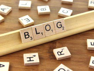 Nieuwe en leuke blogs om te lezen