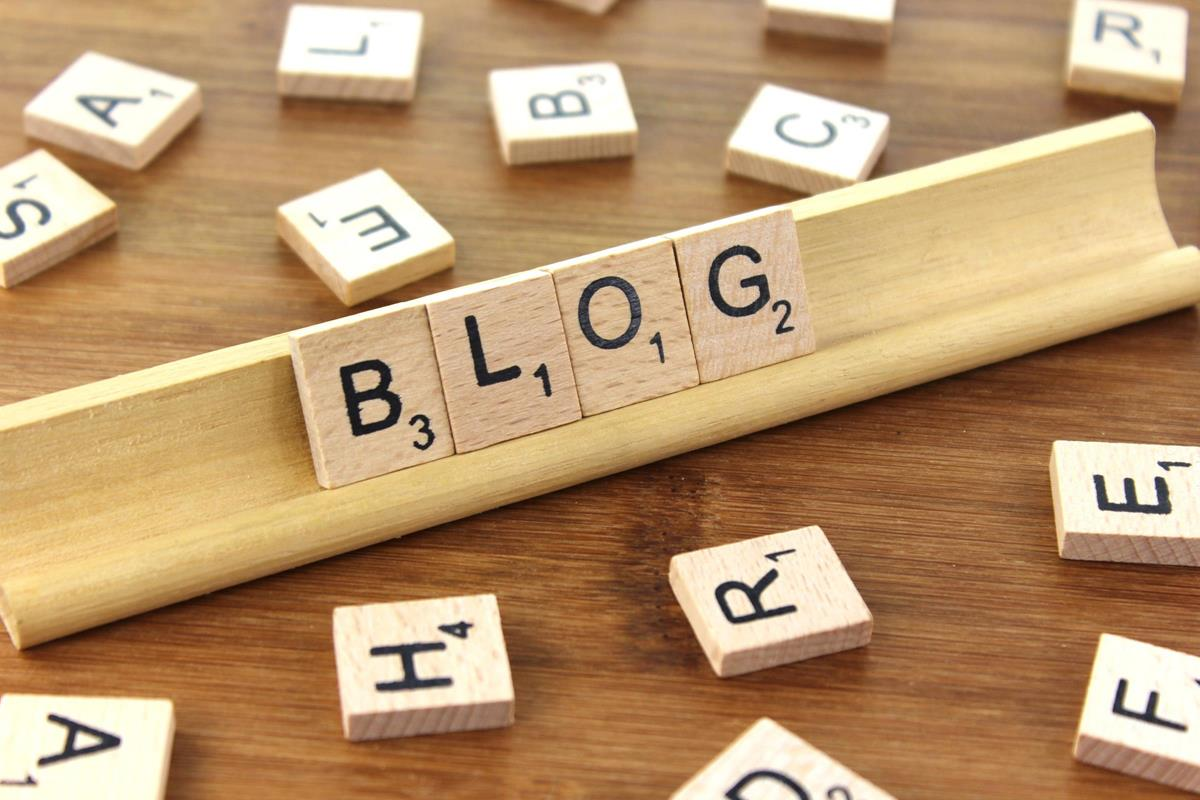 nieuwe leuke blogs