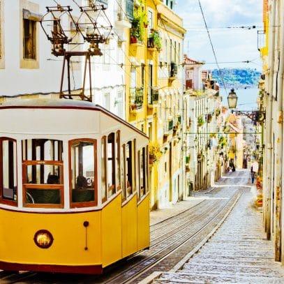 Tip: Bezoek Lissabon