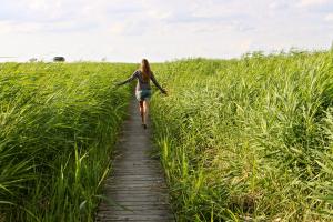 mindfulness genieten zweverig nuchter leven