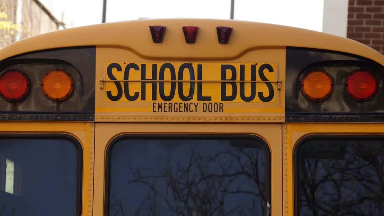 groepsvervoer bus